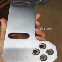 铝板平面拉丝机