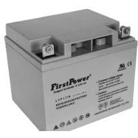 LFP1238一电蓄电池代理商12V38AH免维护蓄电池UPS配套电池