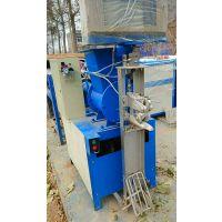 河南螺杆式自动称重腻子粉包装机