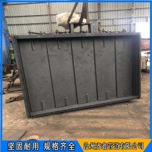 旁路脱硫挡板门设置的重要性 齐鑫专业供应电动脱硫挡板门