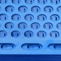 单县煤场防风抑尘板钢架结构组合彩涂喷塑防尘板