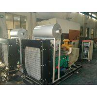 潍柴150KW CW-150GFZ沼气发电机组