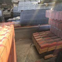 云南树脂瓦价格-材质FRP-产地昆明-规格2.3mm