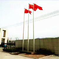 金裕 江苏徐州不锈钢锥形旗杆 生产基地 不锈钢国旗杆批发