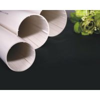 PVC-U实壁排水管生产厂家