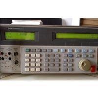 专业回收5500A/5502A/5520A/5522A多功能校准器收购