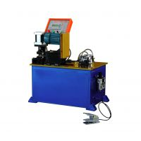 通骏TPF旋压式全自动管端喇叭口成型机生产厂家