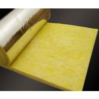 供应山东聊城玻璃棉卷毡 玻璃棉制品厂家直销多少钱