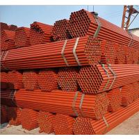 常年回收大量二手钢管