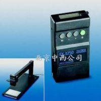 织物密度自动分析仪/经纬密度仪 型号:LB33/FX 3250库号:M397115