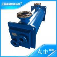 复盛离心空压机冷却器 工艺型离心式空压机冷却器厂家供应