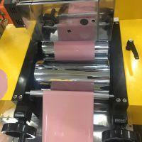 25单螺杆流延膜挤出机优质厂家 塑料行业实验设备 母粒薄膜设备