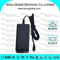36V1A电源适配器,VI能效,符合EN60335安全标准的36V1A开关电源