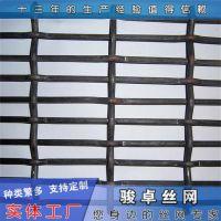 盘条钢丝网 平纹编织养猪轧花网片多钱 厂家供货