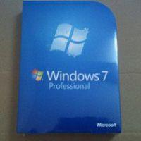 深圳供应正版Windows7专业版旗舰版嵌入式中文专业家庭普通版廉价