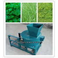 400型家用电饲料打浆机 大中小型蔬菜粉碎机 养殖必备