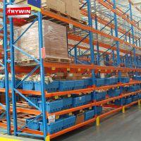 货架厂定制各类工厂仓库货架重型横梁货架广州仓库货架