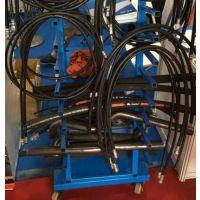 供应厦工装载机配件液压油管高压耐油胶管