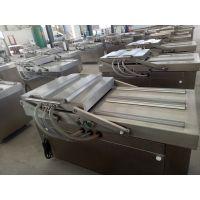 400/500/600/双室304不锈钢真空包装机 双室摆盖式真空包装机 使用指导