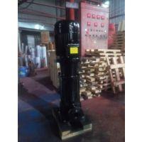 修津郑州喷淋水泵批发XBD4.5/3.3-50*3立式多级消防泵 XBD7.5/3.3-50* 5