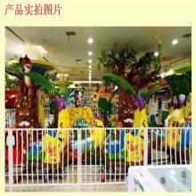 五颜六色的儿童游乐设备欢乐锤新型游乐设施排行榜