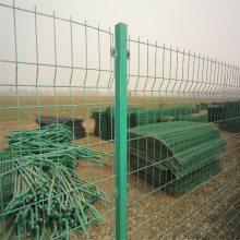 隔离护栏网 仓库围栏网 高速围栏网