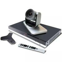 宝利通Polycom RealPresence Group550视频会议终端内置6方MCU功能