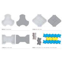 水泥彩砖模具价格-水泥砖模具价格-方瑞模具