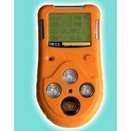 华西科创TH08GC310多功能气体检测仪(氢气、氯气、氯化氢)