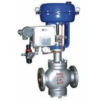 ZMA、BP气动薄膜单座调节阀