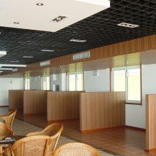 临沂生态木哪家质量比较好?集成墙板天花效果图