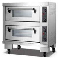贵阳商用电烤箱两层两盘自动烤箱 燃气烘炉价格的具体说明