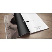 上海普陀区比较专业的做企业画册的设计印刷公司