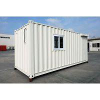 钢集装箱喷漆,集装箱翻新,钢结构除锈喷漆