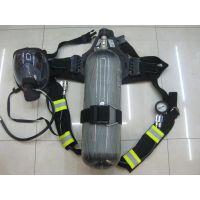 石油用空气呼吸器 6.8L空气呼吸器 应用广泛价格低