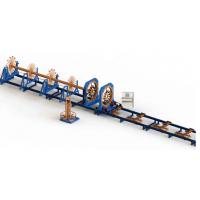 上海沃尼特钢筋笼自动滚焊机、数控钢筋弯箍机新款上市