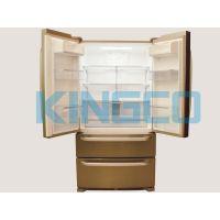 冰箱、空调家用电器塑料CNC加工手板模型