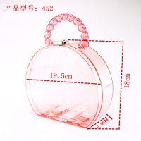 东莞厂家销售高品质ps化妆盒 塑料彩盒 化妆品套装盒