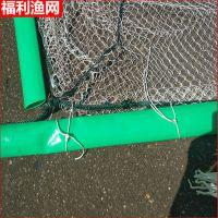 厂家生产 捕鱼充气抬网 充气抬网抓捕设备 充气式抬网 加工定做