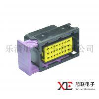 供应优质汽车连接器FCI富加宜211PC249S0005 接插件现货