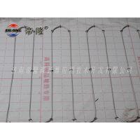 帝隆(DILONG)湿式碳纤维电地暖系统,瓷砖专用地暖,15628900711王经理