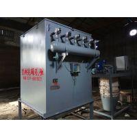 郑州长袋式布袋除尘器制造商hnzf123