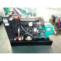 潍柴锐动力15kw千瓦柴油发电机组 焊机专用低油耗全铜发电机 噪音小