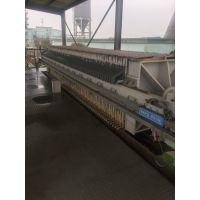 湖州强源板框快干型压滤机 厂家直销 15968211829自动污泥压滤机 XMYG80