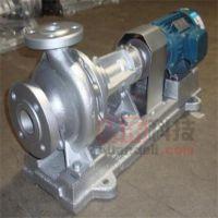 康明斯油泵 RY80-32-160高温导热油泵 风冷热油泵 石油化工专用泵