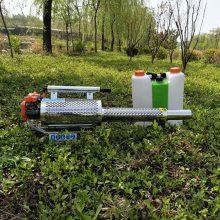 畅销推荐农用果树打药机园林背负式喷雾器农作杀虫弥雾机