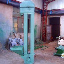 [都用]不锈钢原料盐斗式提升机 PVC颗粒斗式提升机