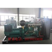 300KW柴油发电机,广西玉柴YC6K500-D31驱动江苏斯坦福JSI300-14,保护系统