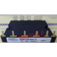 供应6MBP15RH060富士IGBT模块