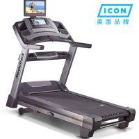 电动跑步机 多功能带电视跑步机爱康40915